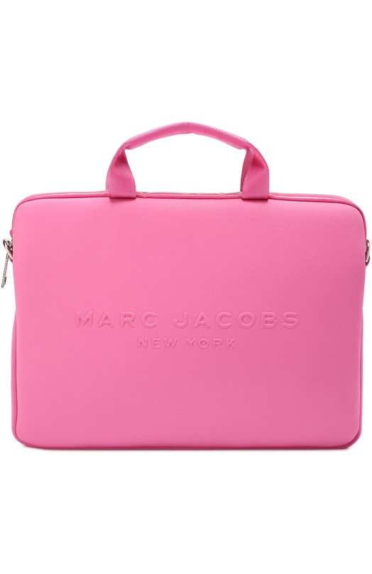 Сумка для ноутбука с логотипом бренда Marc Jacobs M0008416