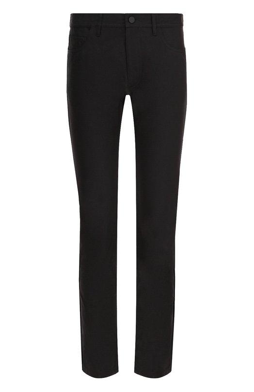 Джинсы прямого кроя Calvin Klein Collection 13479834/72696