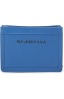 Сумка Navy small  Balenciaga синяя | Фото №1