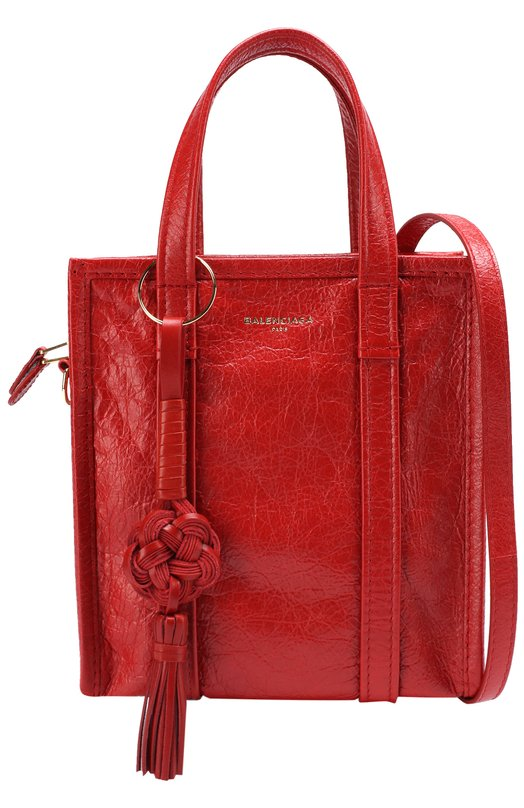 Сумка Bazar Shopper XS Chinese New Year Balenciaga 452458/DE93G