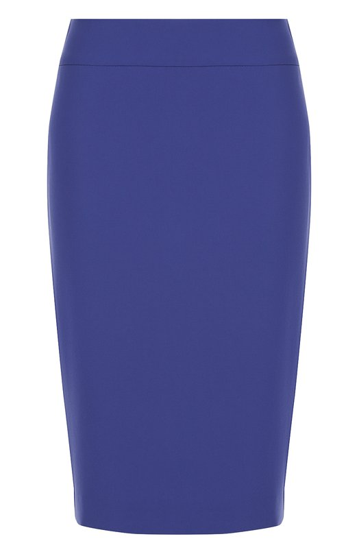 Юбка-карандаш с разрезом Armani Collezioni VMN01T/VM015