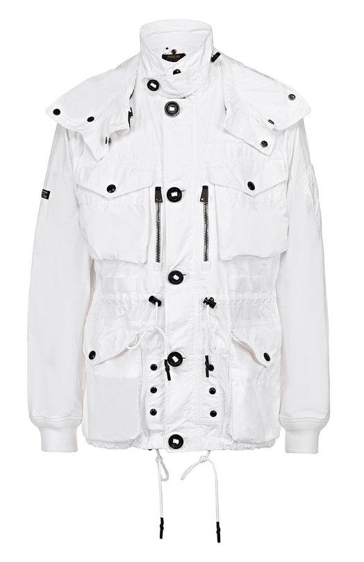 Куртка на молнии с капюшоном Polo Ralph Lauren A30/XZ0SX/XY0SX