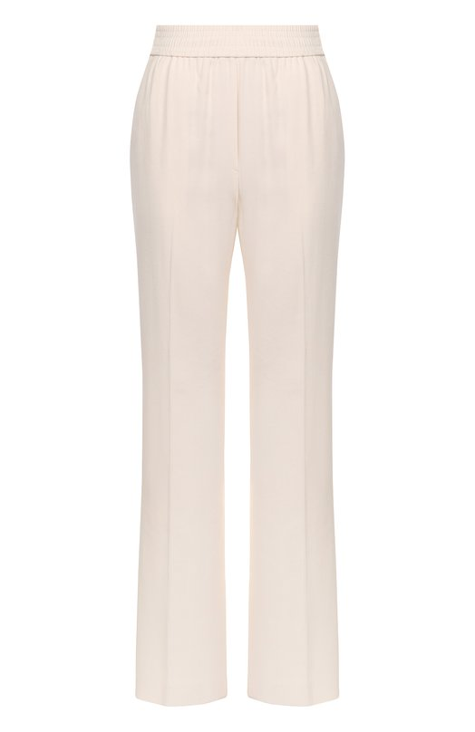 Расклешенные брюки с эластичным поясом и карманами 3.1 Phillip Lim E172-5533CRE