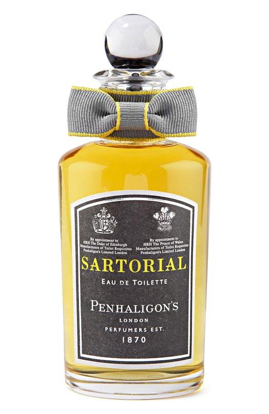 Купить Туалетная вода Sartorial Penhaligon's, 793675003260, Великобритания, Бесцветный