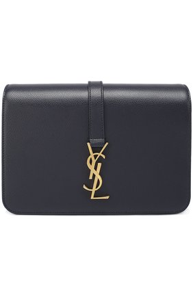 Сумка Monogram Université Saint Laurent синяя | Фото №1
