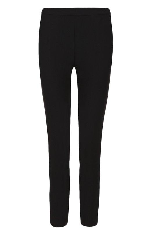 Укороченные брюки-скинни с завышенной талией Elizabeth and James 417P044