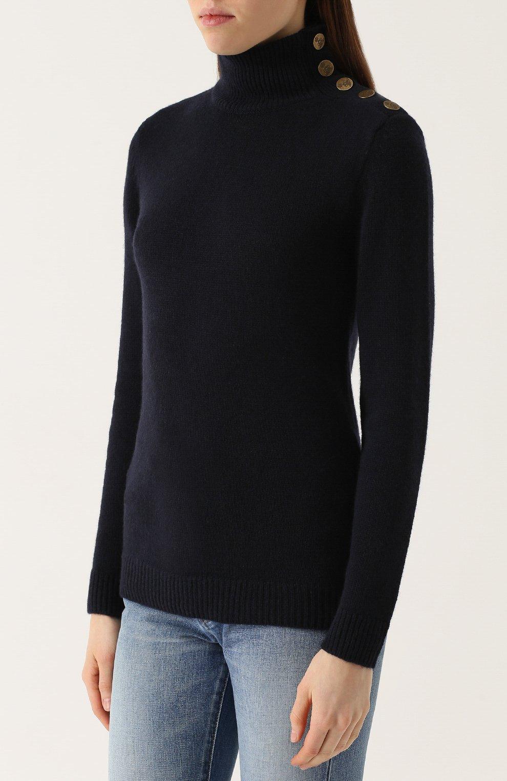 Женский свитер ralph lauren с доставкой