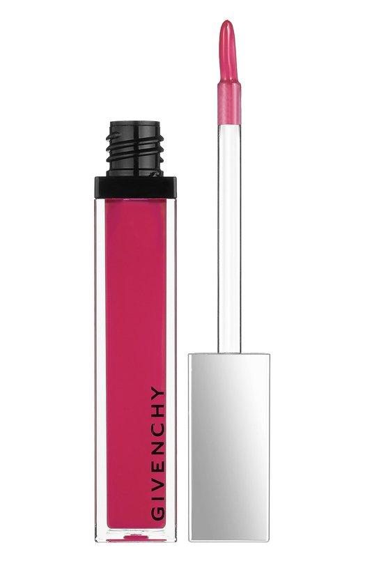 Блеск-бальзам для губ Gelee DInterdit, оттенок замороженный розовый Givenchy P084306