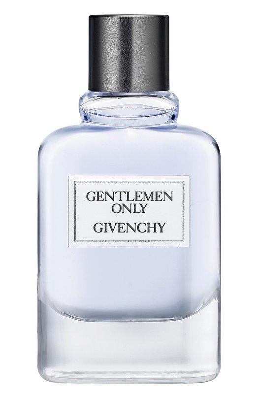 Туалетная вода Gentlemen Only Givenchy P007035