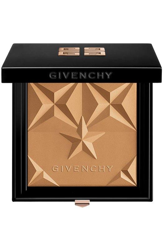 Компактная пудра для лица Healthy Glow Powder Les Saison №3 Givenchy P090223
