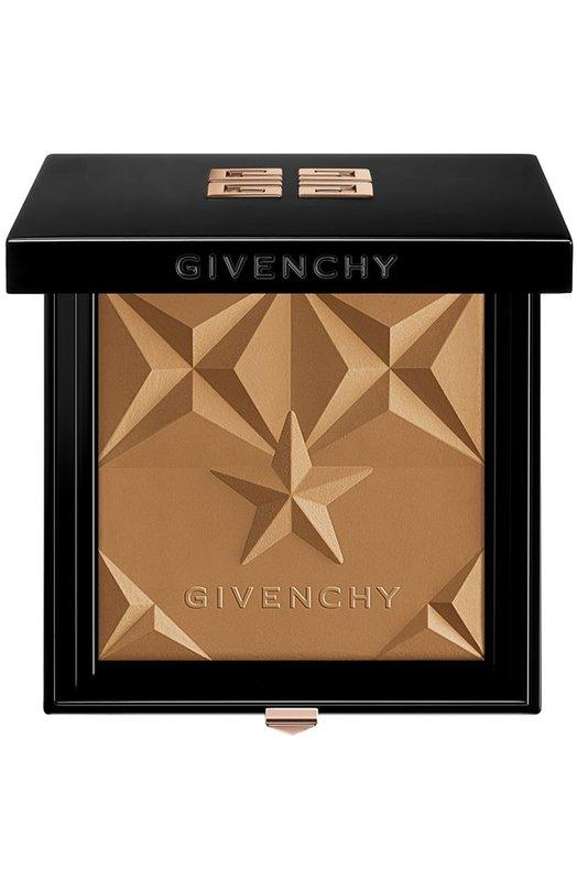Компактная пудра для лица Healthy Glow Powder Les Saison №4 Givenchy P090224