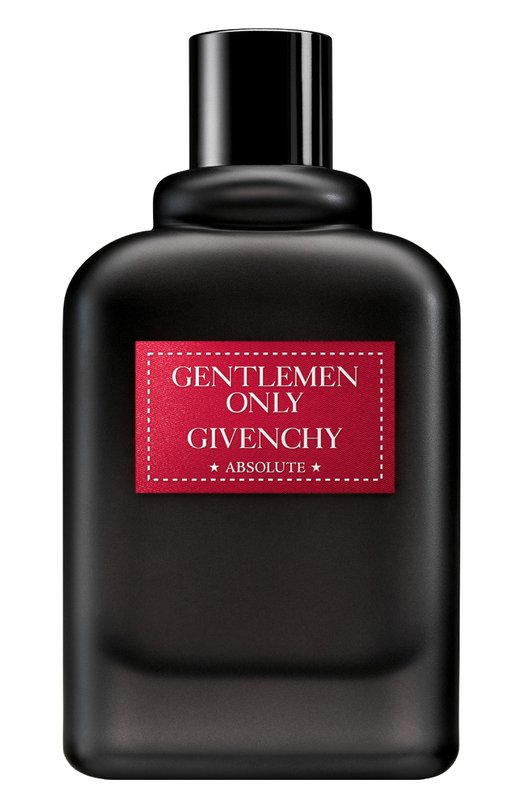 Парфюмерная вода Gentlemen Only Absolute Givenchy P007420