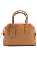 Сумка Gotham Bauletto Marc Jacobs коричневая | Фото №1