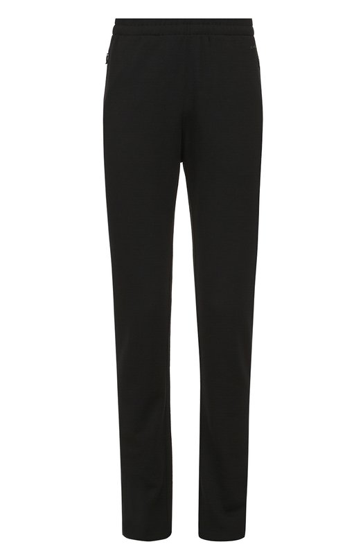 Шерстяные брюки прямого кроя Z Zegna VM475ZZTP60