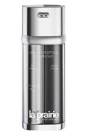 Крем-дуэт против морщин Line Interception Power Duo La Prairie | Фото №1