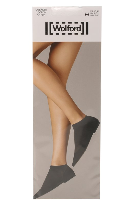 Купить Капроновые носки Wolford Австрия HE00310181 45018
