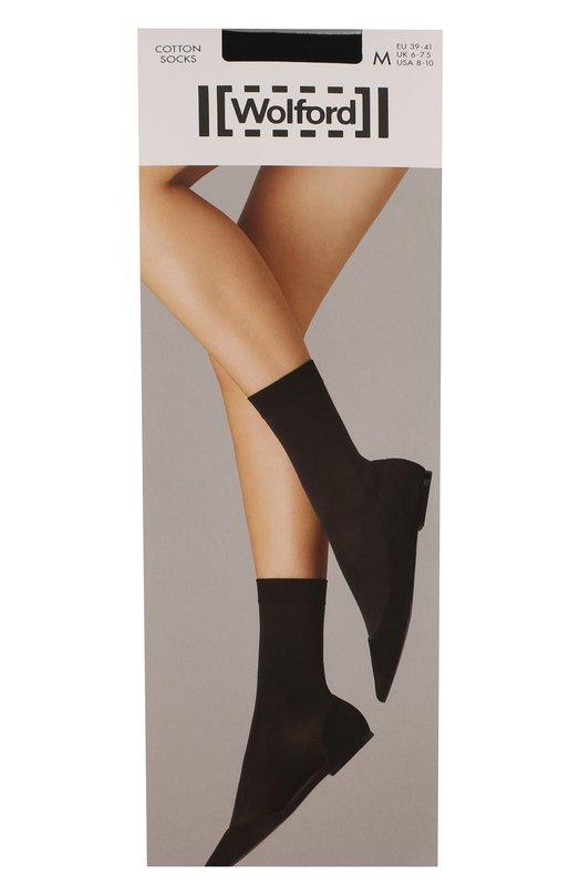 Купить Капроновые носки Wolford Австрия HE00310182 45019