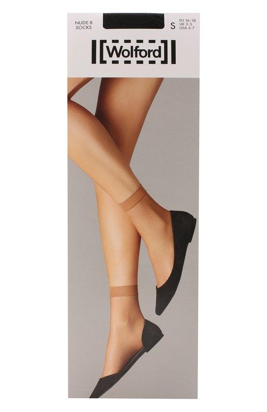 Купить Капроновые носки Wolford Австрия HE00332780 40205