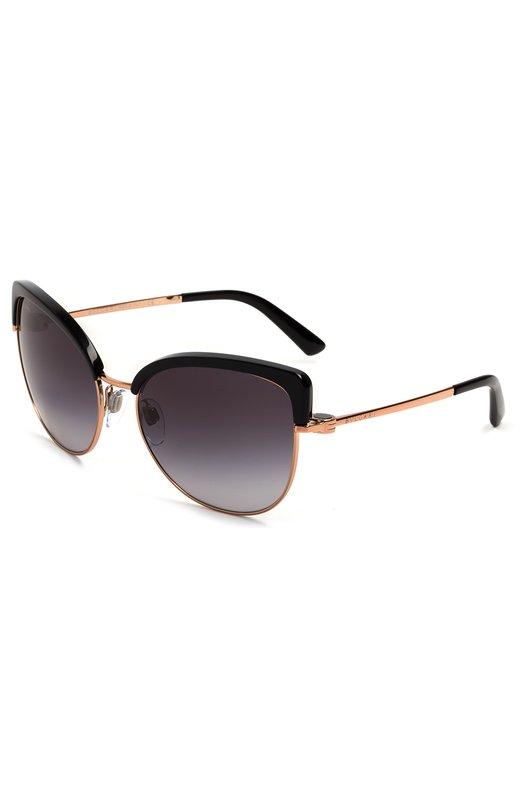 Солнцезащитные очки BVLGARI 6082-376/8G
