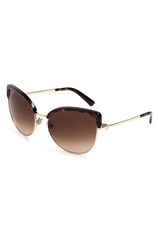 Солнцезащитные очки BVLGARI 6082-278/13