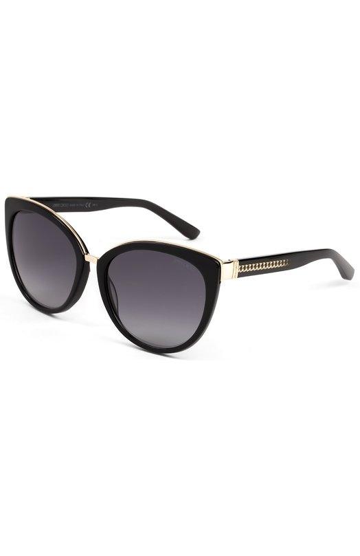 Солнцезащитные очки Jimmy Choo DANA 10E