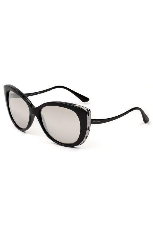 Солнцезащитные очки BVLGARI 8178-901/6G