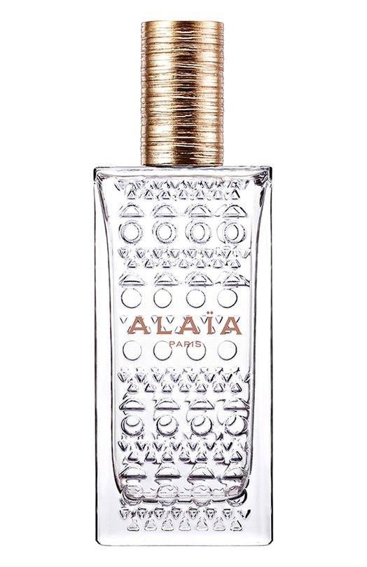 Парфюмерная вода Blanche Alaia 393335BP