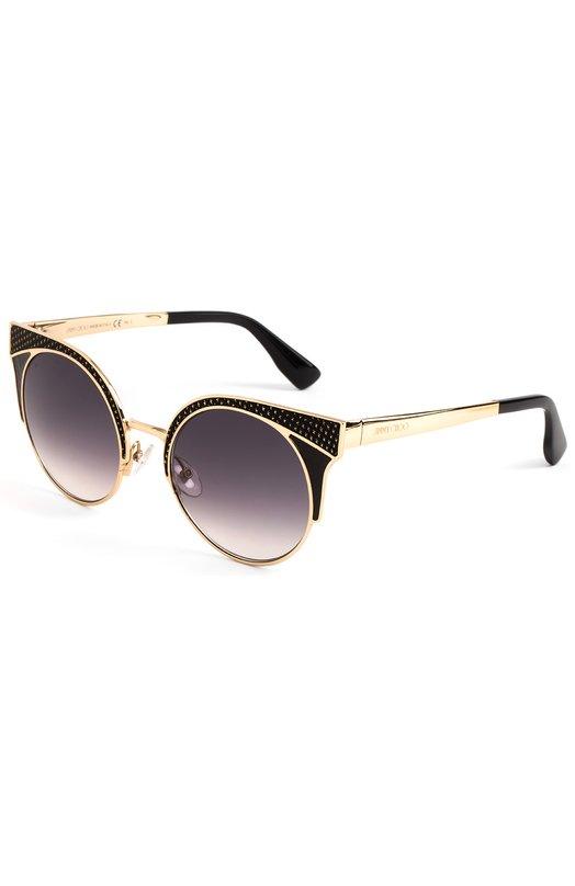 Солнцезащитные очки Jimmy Choo 0RA PSU