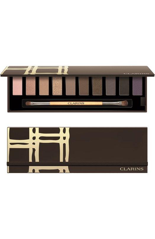 Палитра для макияжа глаз The Essentials Clarins 04717810