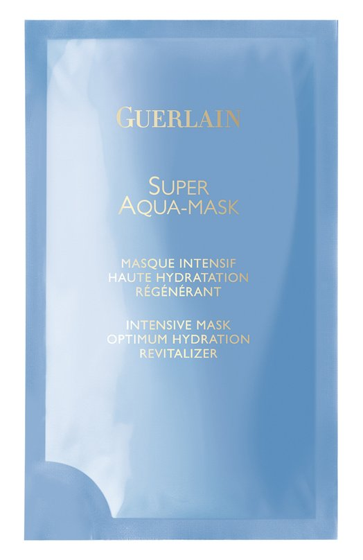 Увлажняющая маска Super Aqua-Mask Guerlain G060362
