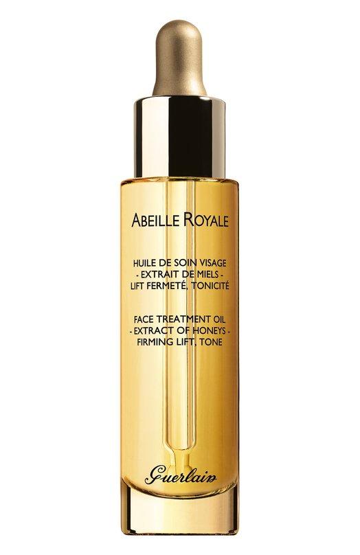Лифтинговое масло для коррекции морщин и упругости кожи Abeille Royale Guerlain G061000