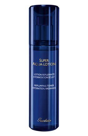 Лосьон Super Aqua-Lotion