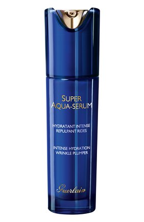Сыворотка Super Aqua-Serum Guerlain | Фото №1