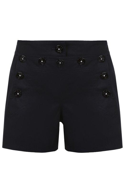 Мини-шорты с декоративной отделкой Dolce & Gabbana 0102/FTARAT/FU6M4