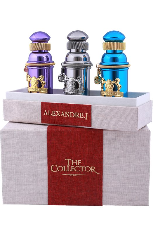 Набор The Collector #1 Alexandre.J 3700753002517