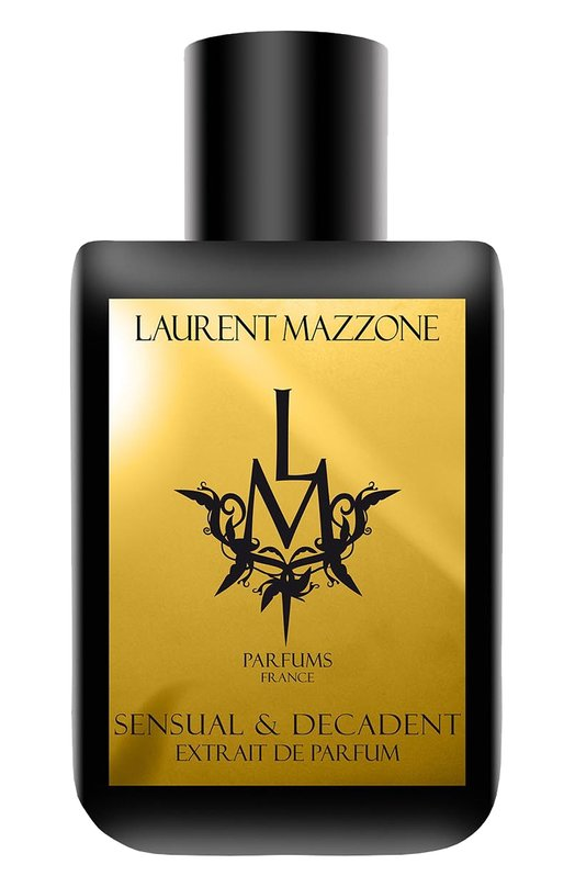 Духи Sensual & Decadent LM Parfums 3760213760487