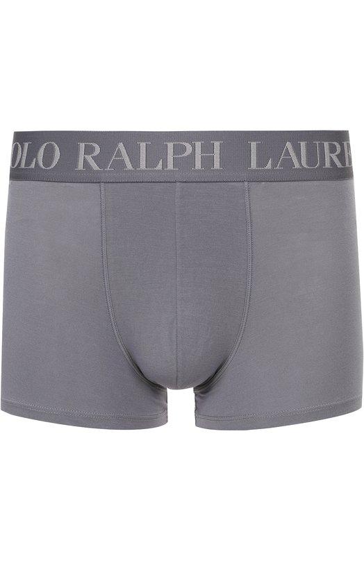 Боксеры с широкой резинкой Ralph Lauren 251/XZ48P/XY48P