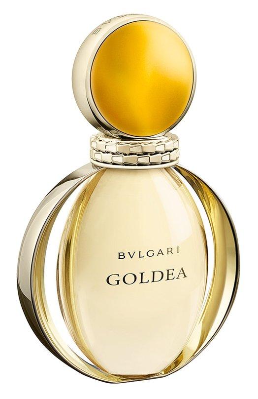 Купить Парфюмерная вода Goldea BVLGARI, 50250BVL, Италия, Бесцветный