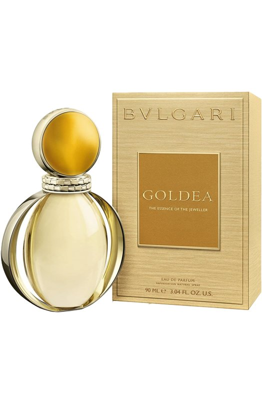 Парфюмерная вода Goldea BVLGARI 50250BVL