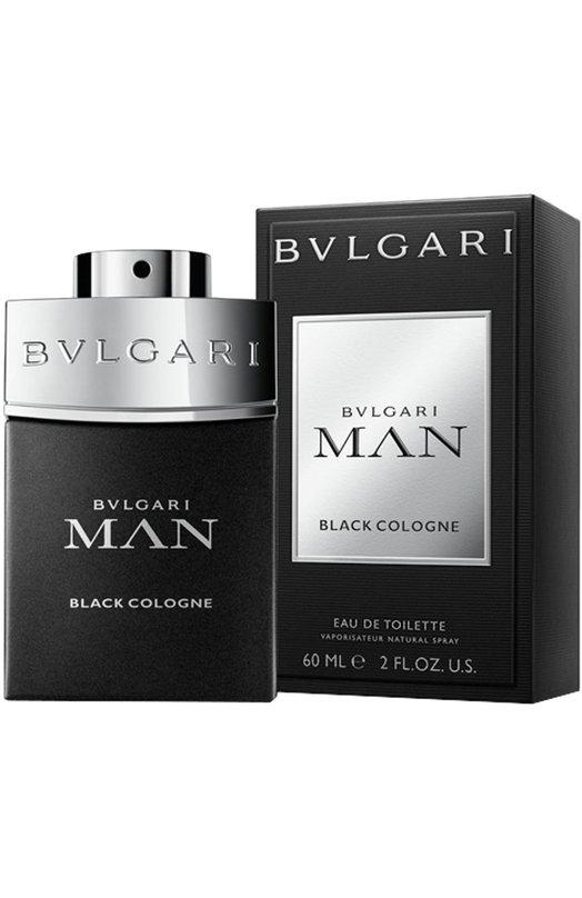 Туалетная вода Man Black Cologne BVLGARI 97107BVL