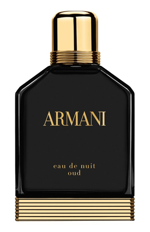 Парфюмерная вода Eau de Nuit Oud Giorgio Armani 3614270977817