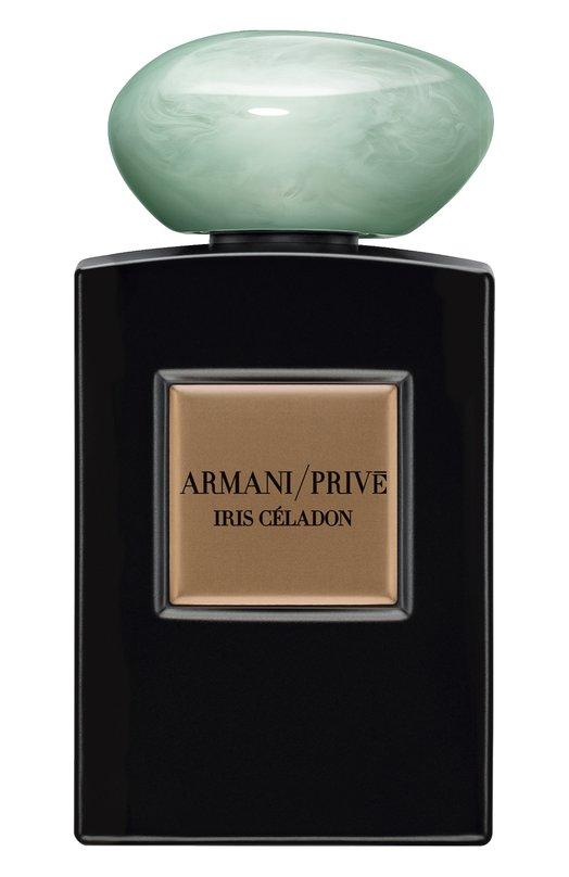 Купить Парфюмерная вода Iris Celadon Giorgio Armani, 3614271601407, Италия, Бесцветный