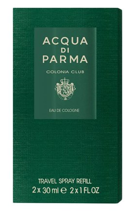 Сменный блок Colonia Club Acqua di Parma | Фото №1