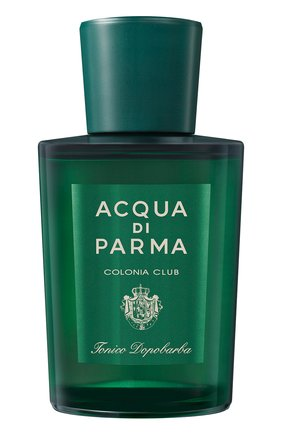 Лосьон после бритья Colonia Club Acqua di Parma | Фото №1
