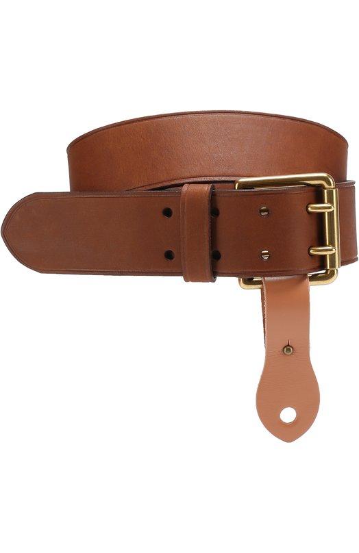Кожаный ремень Polo Ralph Lauren V78/XZ959/XY959