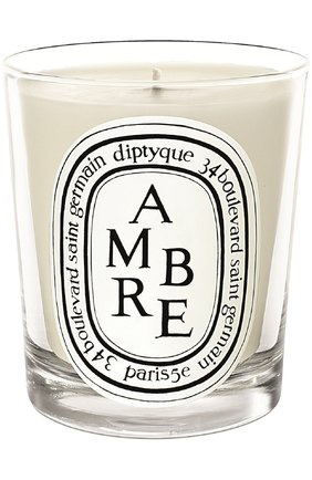 Свеча Ambre Diptyque #color# | Фото №1