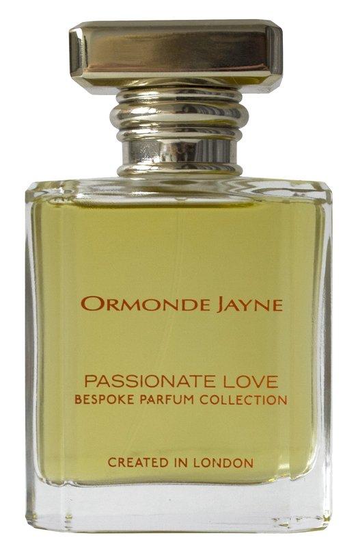 Духи Passionate Love Ormonde Jayne 5060238282284
