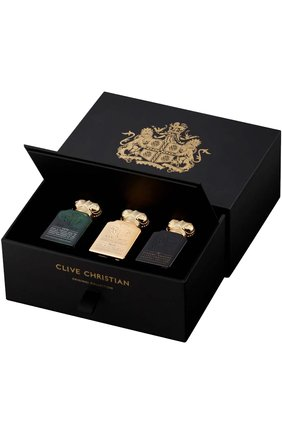 Подарочный набор Original Collection Gift Men Clive Christian | Фото №1