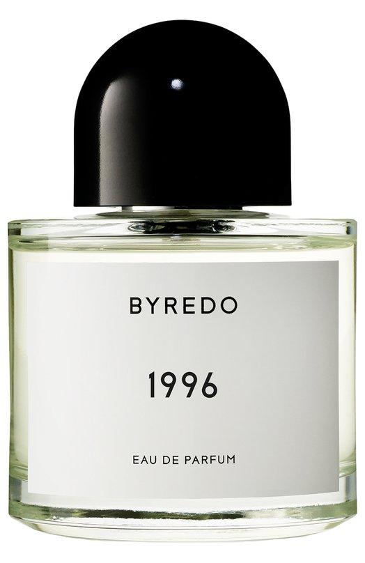 Купить Парфюмерная вода 1996 Byredo, BR100165, Франция, Бесцветный