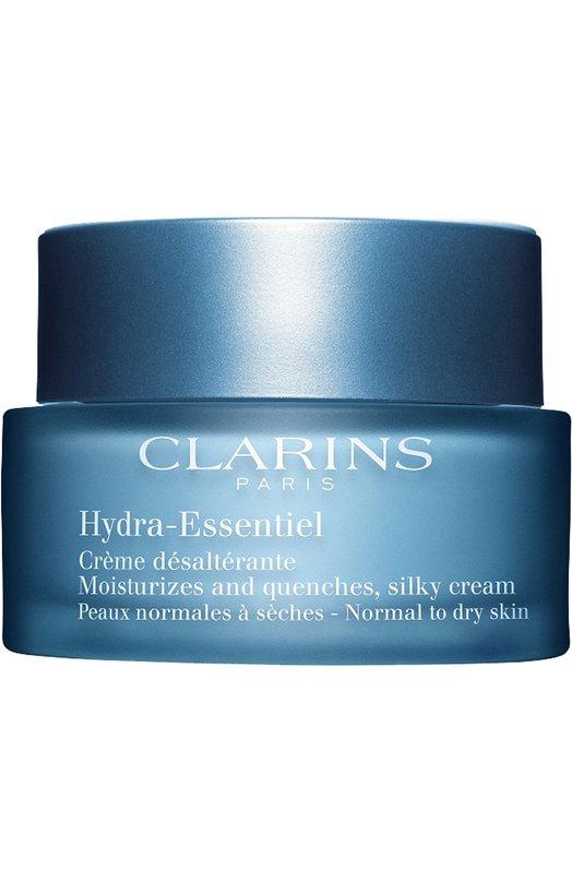 Интенсивно увлажняющий крем Hydra-Essentiel Clarins 80018815